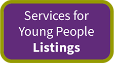 Services for Young People Listings