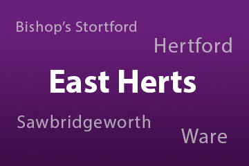 Services for Young People Bishop's Stortford Access Point, Northgate End, Bishop's Stortford