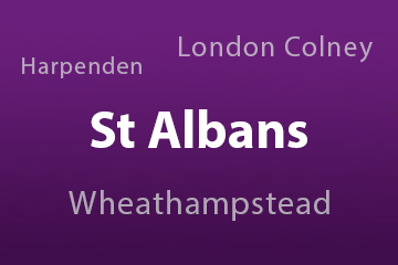 St Albans and Harpenden Youth Council